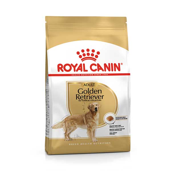 Royal canin golden retriver adult 3Kg