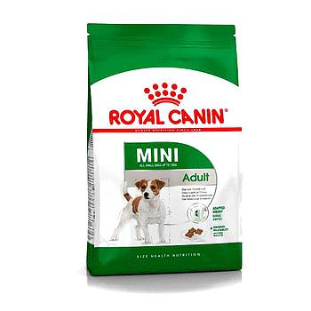 Royal canin mini adult 02kg