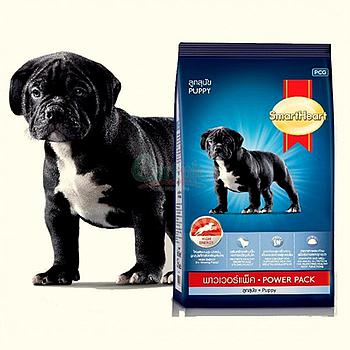 Smart heart power pack puppy 3Kg